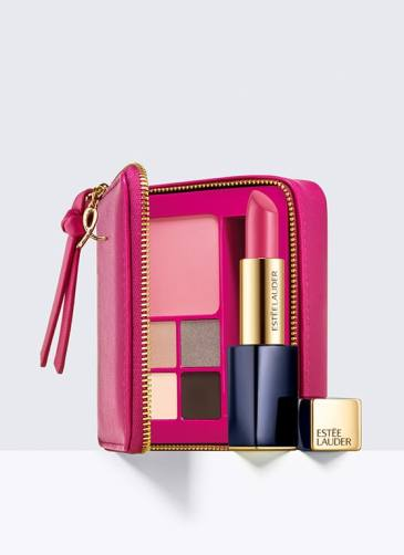 Estee Lauder Pink Perfection Color Collection for Breast Cancer Awareness Month