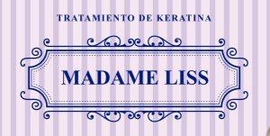 keratina madame liss