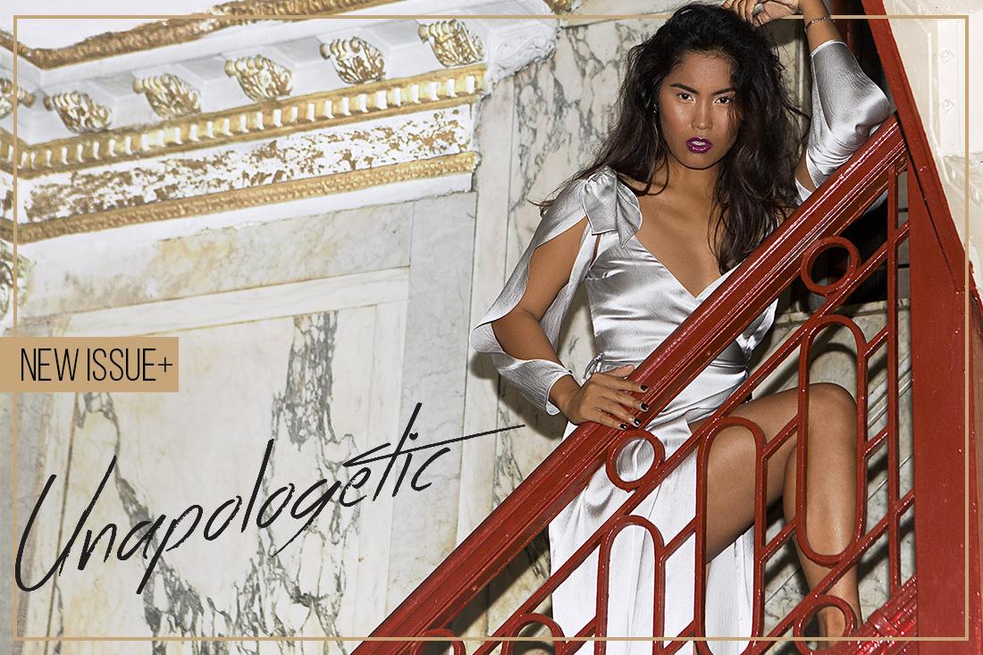 Estela New Issue - Unapologetic FW18
