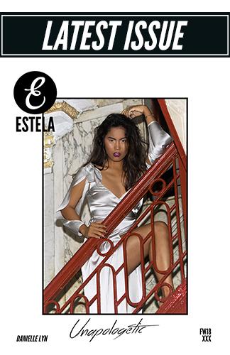 Estela Magazine: Latest Issue - FW18