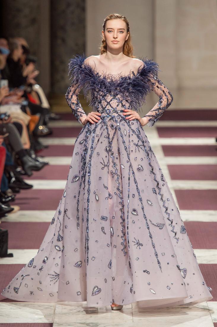 Estela-Fashion-PFW-Ziad-Nakad-AW19-33