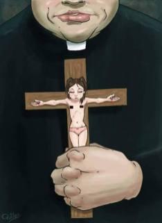 Menores y religión