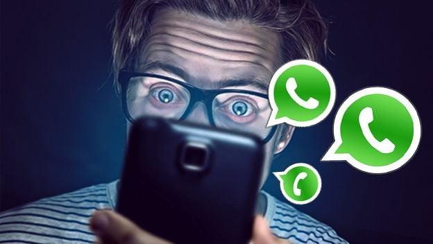 El tratamiento de la adicción al WhatsApp tiene que ser personalizado atendiendo al perfil del usuario