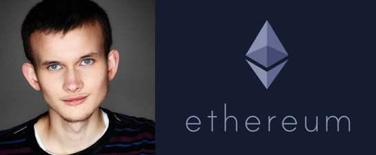 Vitalik Buterin, un ruso de 21 años criado en Canadá, ether bitcoin lanzó la plataforma a finales de 2014 tras abandonar sus estudios universitarios