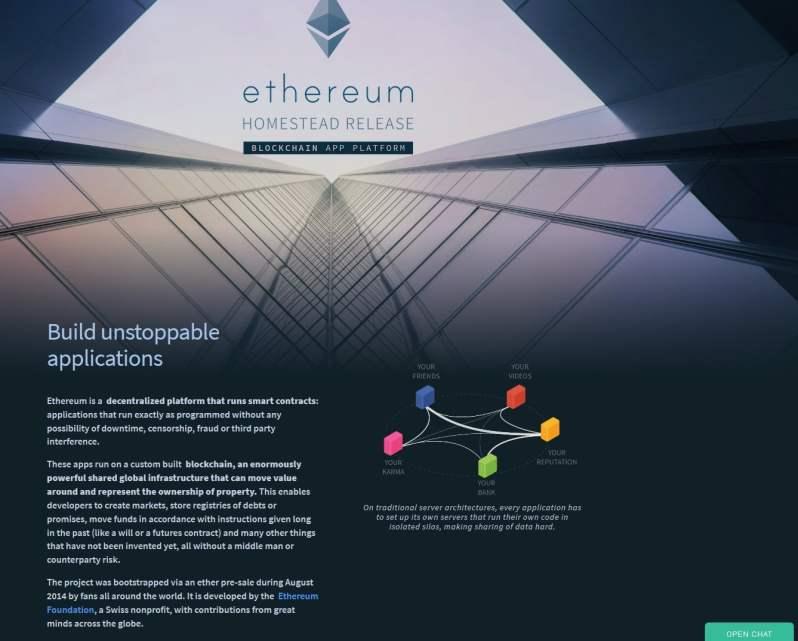 Los especuladores esperan que estas empresas en algún momento conecten su software a la red general de Ethereum. Ordenadores minando bitcoins y ether en una granja de servidores Ether o Bitcoin en Guizhou