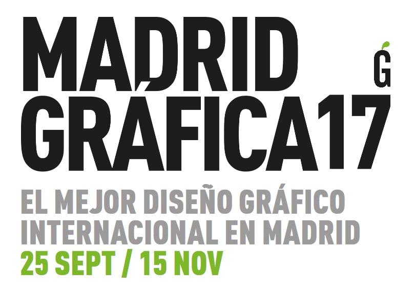 gráfica Madrid