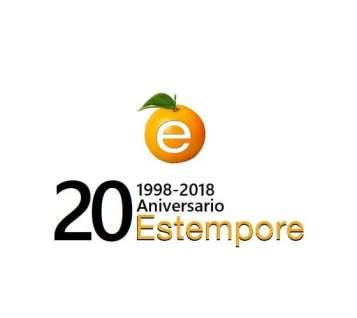 20 años Estempore