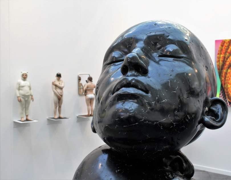 Escultura | Art Madrid 2018