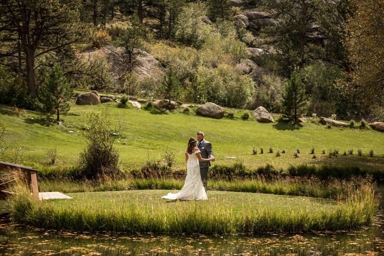 Estes Park Wedding Association Let Us Help You Make Your Wedding