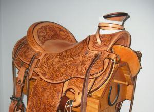 Estes Saddle