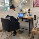 smart working dal parrucchiere