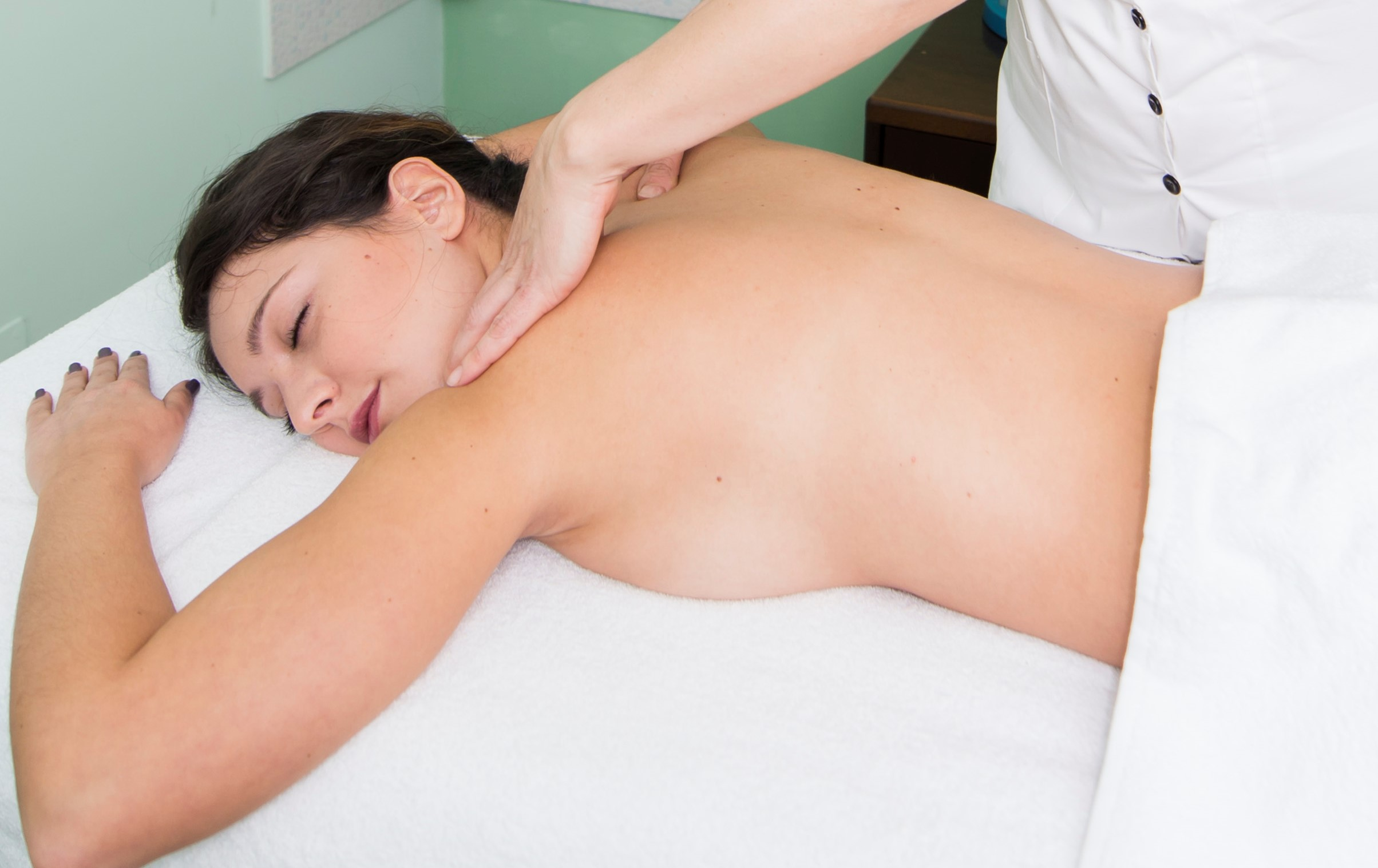 Massaggi Corpo - Linfodrenante