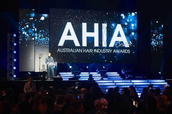 The Australian Hair Industry Awards Celebrate 10 Years