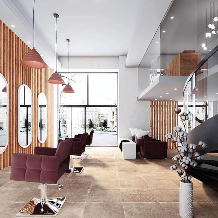 Design inspiration for hair salons: 10 IG accounts to follow