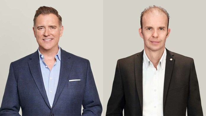 Kao Salon Division announces New President: Dominic Pratt to succeed Cory Couts