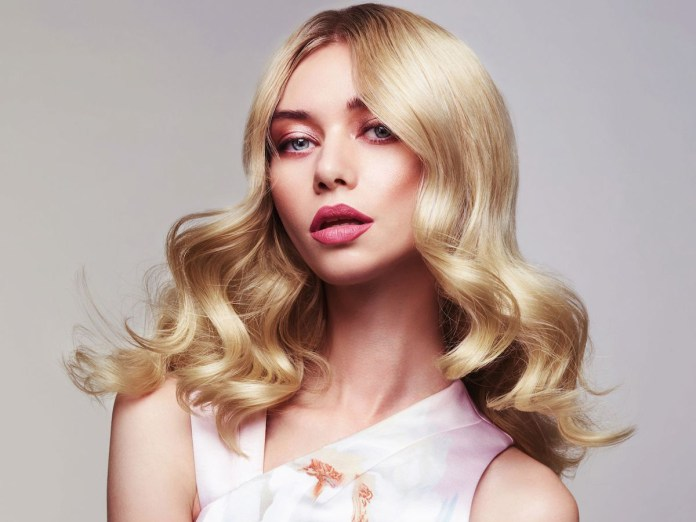 Blonde Ambition by Marc Antoni Artistic Team