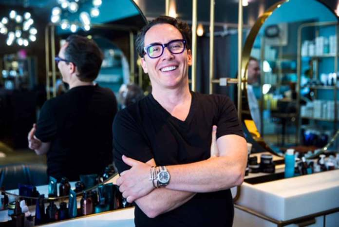 David Stanko: JPMS™ Technical Director of Hair Color