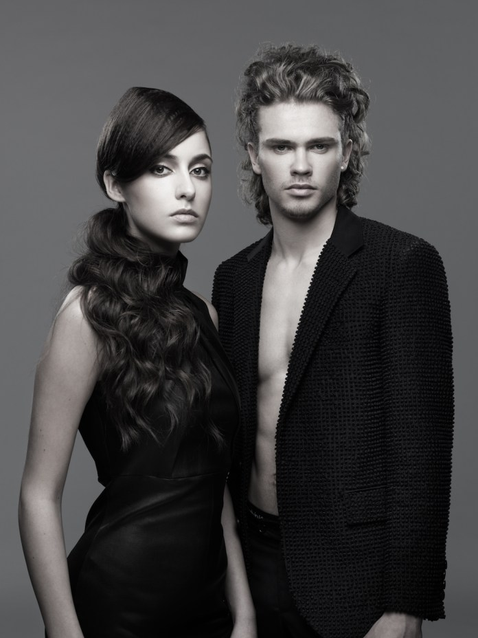 Faubourg Saint-Martin by Intercoiffure France