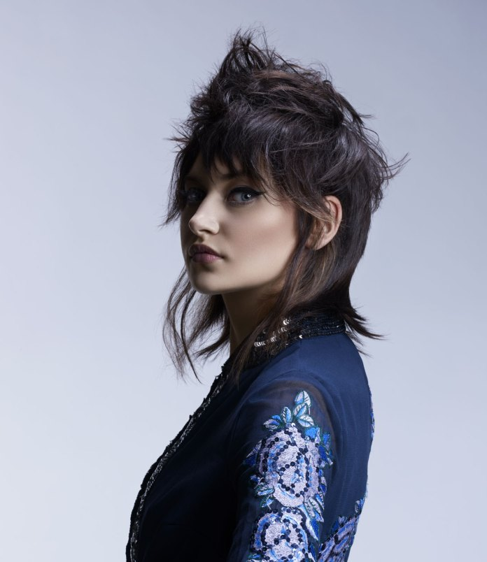 Cutting with the Groove by Joico's David Murray