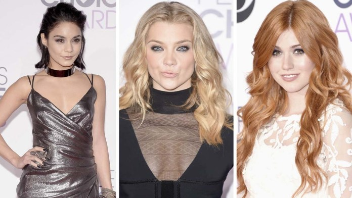 Estetica's Top Looks of the Night at People's Choice Awards 2016