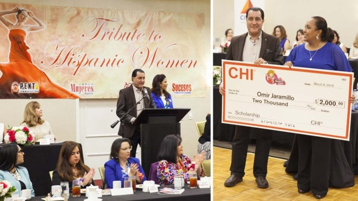 """CHI launches """"Cree · Haz · Impacta"""" an Empowering Campaign for Latina Women"""