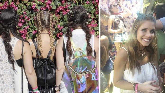 Buns, Braids & Bold Shades! Must-Have Hairstyles at Coachella Festival with label.m