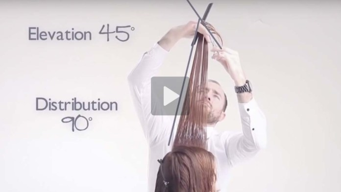 Video Alert! How To Cut Flawless Layers into Long Hair