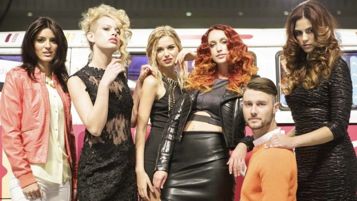 Bringing Backstage On Stage: Top Looks by Kadus Professional at Premiere Orlando