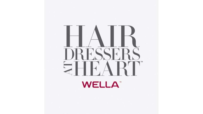 Wella announces the 2016 #WellaCares Challenge Grand Prize Winners