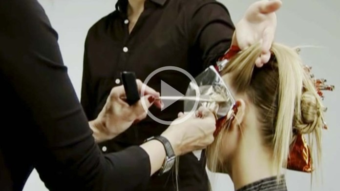 Video Alert! How-To: Society Blonde Tech with Celebrity Colorist Beth Minardi