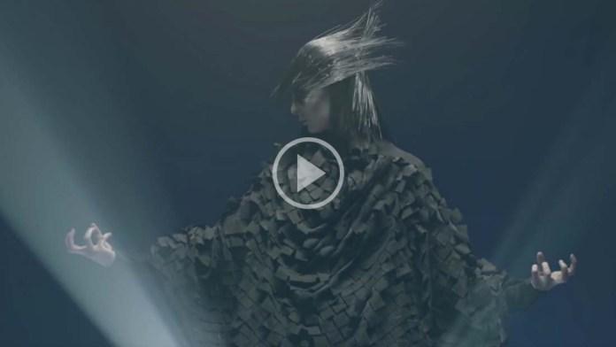 Video Alert: World Premiere! Pollution Fashion Film by X-Presion Creativos