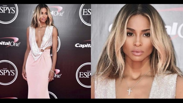 Step by Step: Style like Cesar Ramirez at the Espys with Ciara!