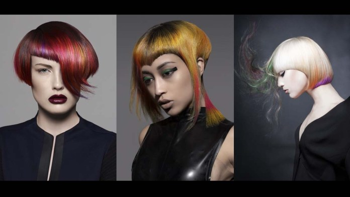 Goldwell Hair Color Experts announce the 2016 Color Zoom Challenge U.S. Finalists