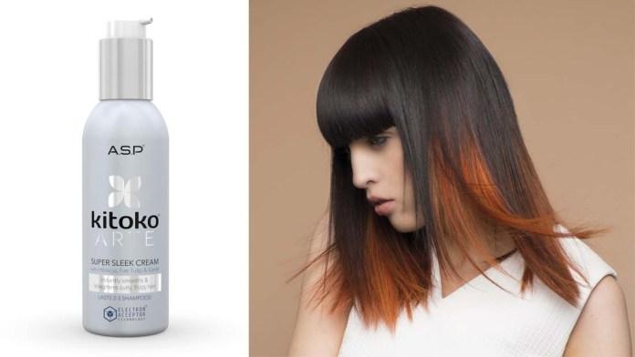 Smooth Operator: Affinage introduces Kitoko Arte Super Sleek Cream