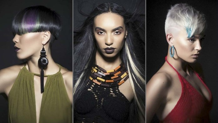 Brücke Collection by Hans Beers Hair Stage