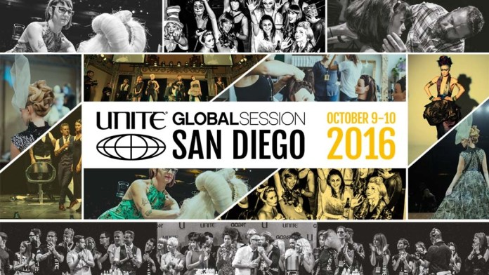 Join UNITE for Global Session in San Diego – 2016 is Not the Year to Miss Out!