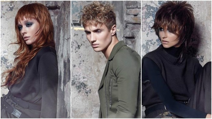 Vision-E by Art Hair Studios for Wella Professionals