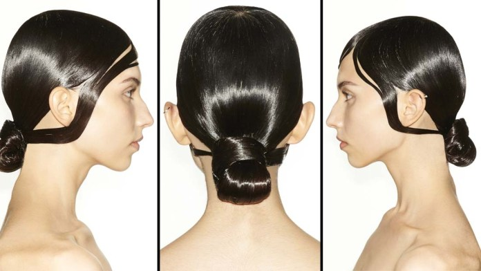 Get the Look! How To: the Givenchy Helmet Look with the one and only Guido