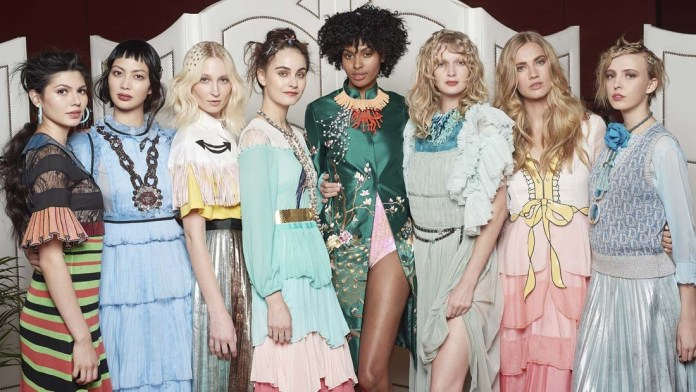Dazzling Top 15 KEVIN.MURPHY Looks from Vegas 2016!