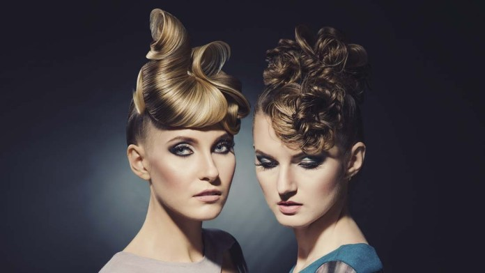 Time of Glam it Up with Zaremba International Academy & Hairdreams