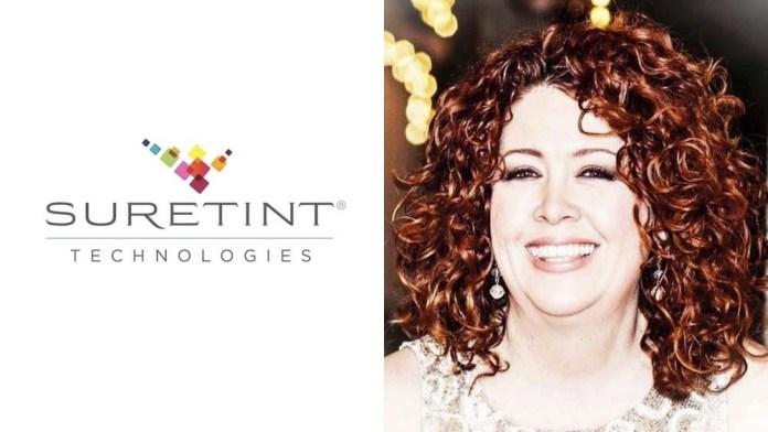 Suretint Technologies welcomes Terri Adams as Director of Business Development