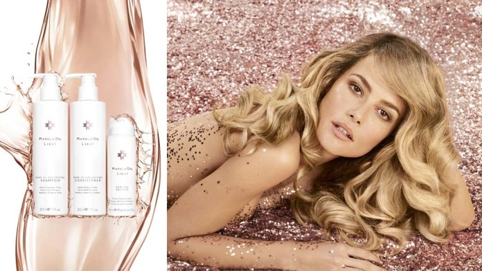 Introducing MarulaOil Light – The Lighter Side of Luxury