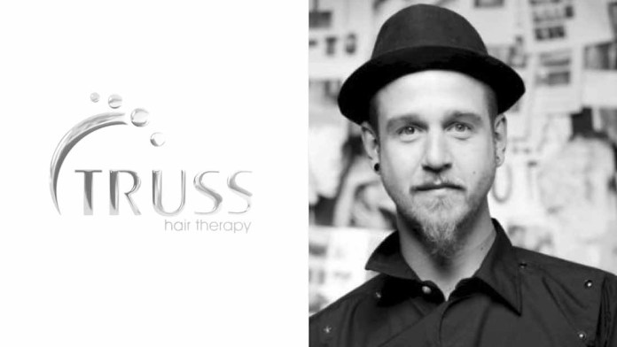 Truss Professional welcomes Ian Browning as New Creative Artistic Director/Director of Education