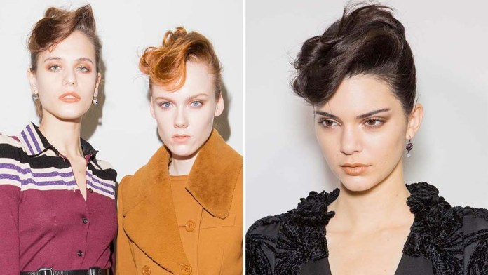 How To! A Modern Take on the 1940's Wave by Redken Global Creative Director Guido