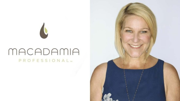 Macadamia Beauty grows Retail Sales Division with New VP of Distribution for North America