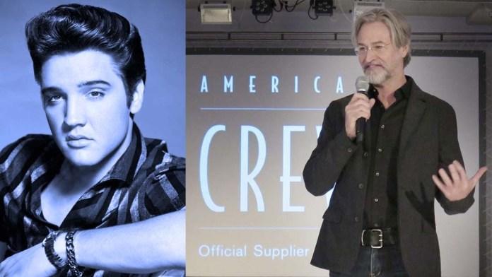 American Crew partners with Berklee College of Music to host Elvis Legacy Week