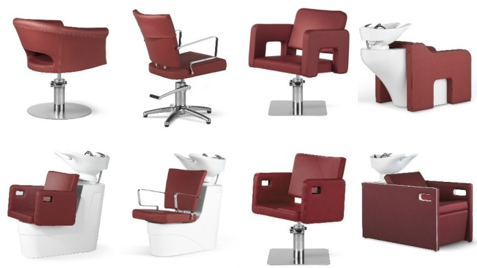 Highest Quality Furniture! Takara Belmont launches New Epiphany M Collection