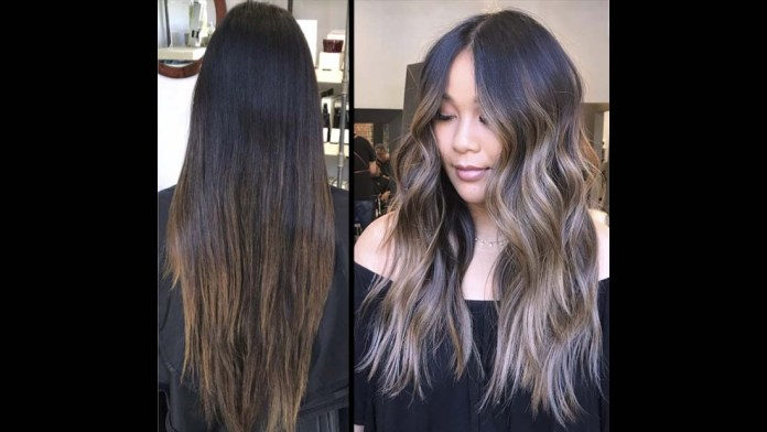 How-To: Metallic Bronde with ColorLush by Daniel Mora