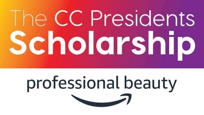 Scholarships Available Immediately from Cosmetologists Chicago and Amazon Professional Beauty
