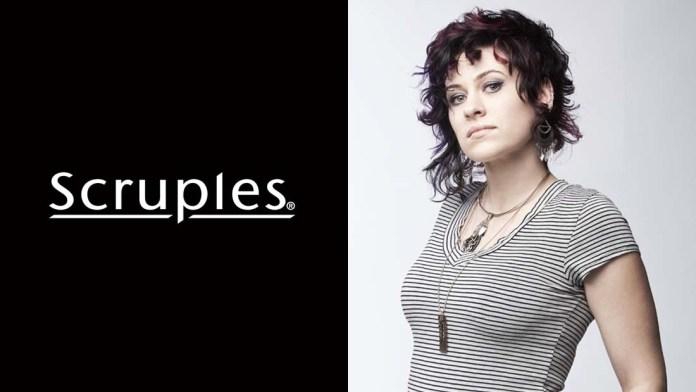 Katie Mrotek announced as Scruples New Design Team Member